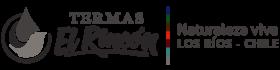 logo termas el rincon